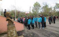 Kazdağları'nın eteğindeki öğrencilerin okul çilesi başladı