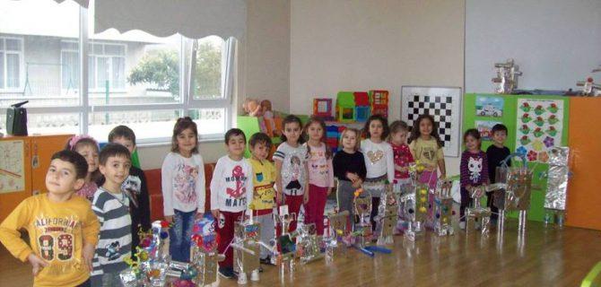 Tahsildaroğlu'dan önemli proje
