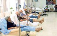 Kemoterapi alanlara beslenme önerileri