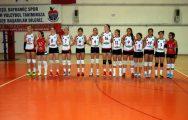 Yeşil Bayramiçspor, Bursa'dan eli boş döndü