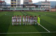 Bayramiçspor, Saraycık'ı geçti