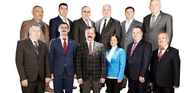 CHP, yerel seçime hazır
