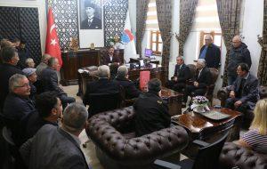 İYİ Parti, Uygun'u kutladı