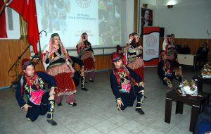 Bayramiç'te Turizm Haftası etkinliği