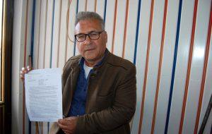 Örenli'de muhtarlık seçimi iptal