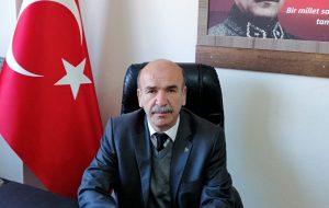 MHP'li Erdemir teşekkür etti