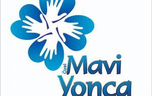 Mavi Yonca'dan özel etkinlik