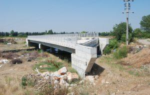 Bayramiç'in yolsuz köprüsü