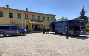 Bayramiç K Tipi Kapalı Cezaevi kapatıldı
