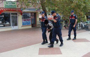 Fuhşa teşvik iddiasıyla aranan şahıs yakalandı