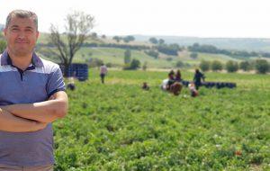"""""""Çiftçiye İŞKUR desteği şart"""""""