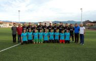 Ahmetçeli Petrol'den Bayramiçspor'a destek