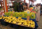 Kış sebzeleri pazara düştü