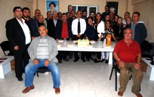 İYİ Parti, 2. yaşı kutladı