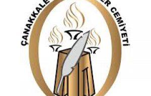 Çanakkale Gazeteciler Cemiyeti Deklarasyonu