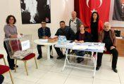 CHP'de delegeler belirleniyor