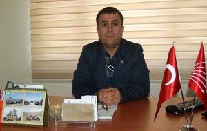 CHP'li Savaş: Aday değilim