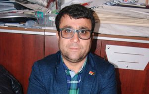 """""""CHP'de demokrasi şöleni yaşanacak"""""""