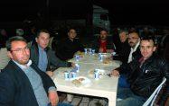 Avcılar, Etili Köyü'nde buluştu