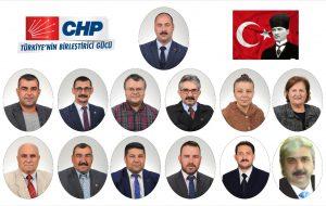 CHP'de ilk aday Fidan