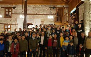 Müftülükten Mehmet Akif programı