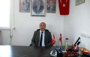 MHP'li Erdemir istifa etti