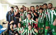 Bayramiçspor'dan kritik galibiyet