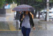 İki gün yağmurlu