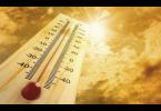 Sıcaklık yükselecek