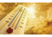 Sıcaklar bunaltacak