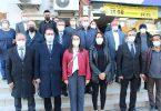 İYİ Parti'den Bayramiç çıkarması