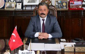 Başkan Uygun: Türk milleti Atatürk'ü her zaman gönlünde yaşatacak
