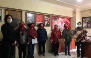 CHP'li kadınlar: Kadına şiddet politiktir