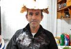Müdür Bey'in mantardan şapkası
