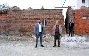 Menderes'te değişim sürüyor