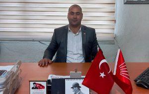 CHP'li Fidan'dan 'Andımız' açıklaması