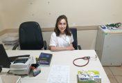Devlet hastanesine yeni doktor