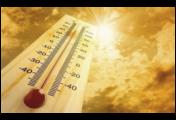 Sıcaklık bunaltacak