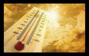 Yaz sıcakları sürecek
