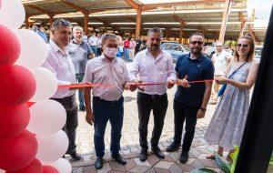Serkan Uslu Fotoğrafçılık ve Video törenle açıldı