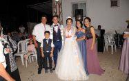 Beyza ile Ramazan evlendi