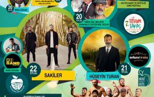 Bayramiç, festivalle coşacak