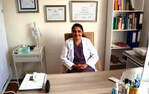 Bayramiç'te akupunktur tedavisi